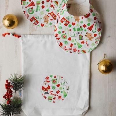 Essenciais do bebé - Natal