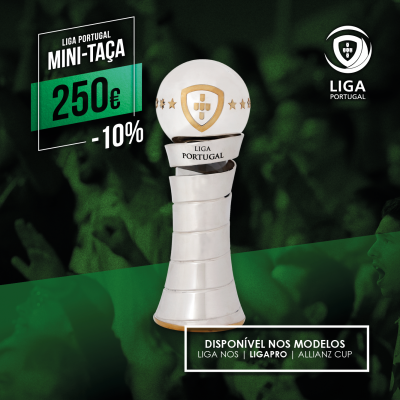 Mini-Taça Campeão LigaPro