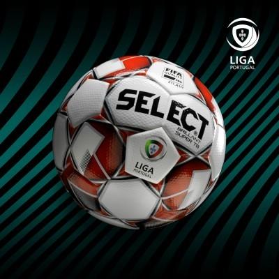Bola Oficial Liga Portugal 2019-20