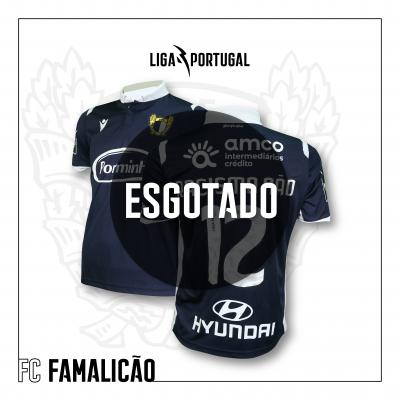 Camisola FC Famalicão | Jornada Racismo Não