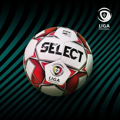 Bola Select Liga Portugal 2019-20