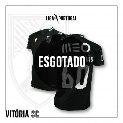 Camisola Vitória SC | Jornada Racismo Não