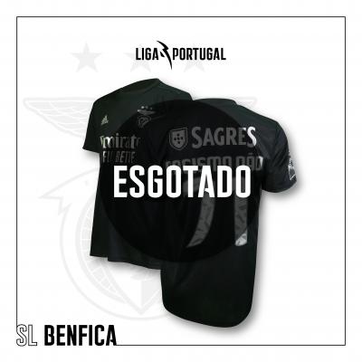 Camisola SL Benfica | Jornada Racismo Não