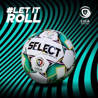 Bola Select Liga Portugal 2020-21