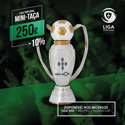 Mini-Taça Campeão Liga NOS