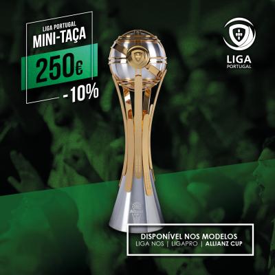 Mini-Taça Campeão Allianz CUP
