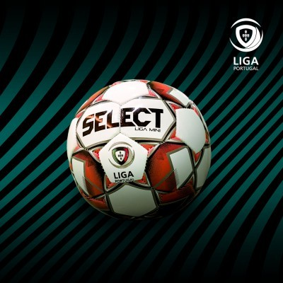 Mini Bola Select Liga Portugal 2019-20