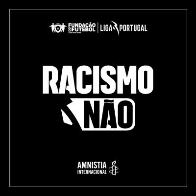 Camisola AC Viseu | Jornada Racismo Não