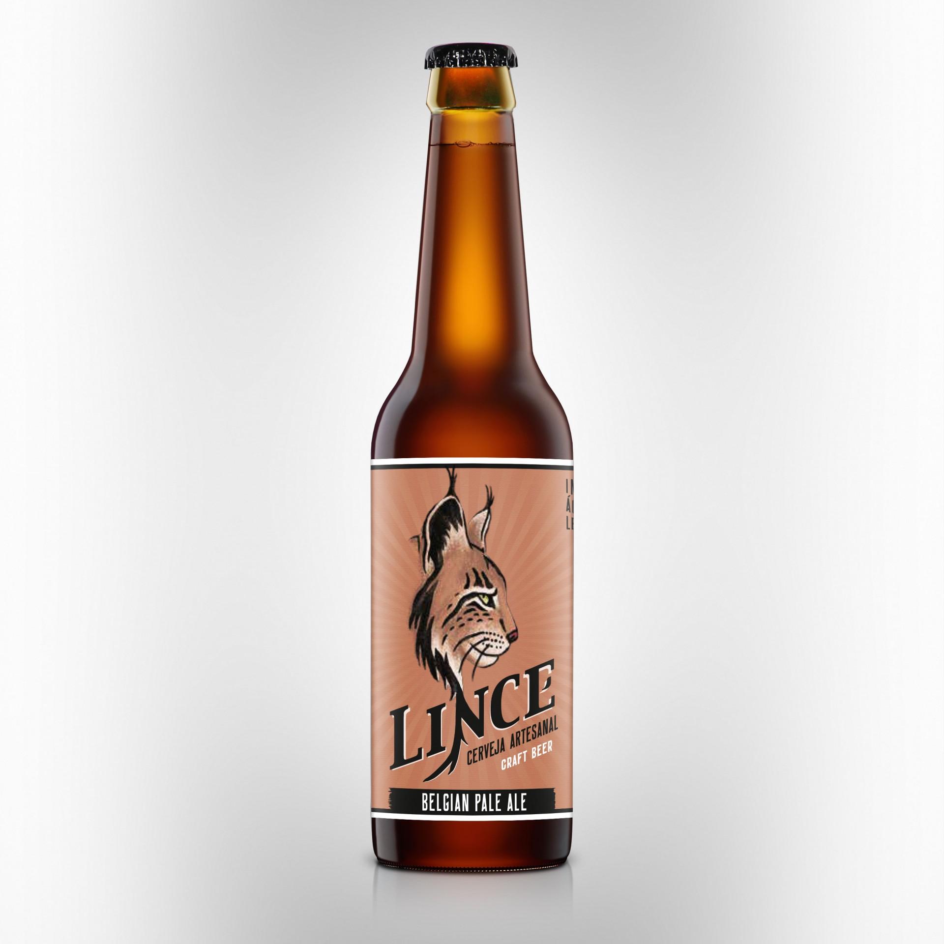 Pack 12 x Belgian Pale Ale