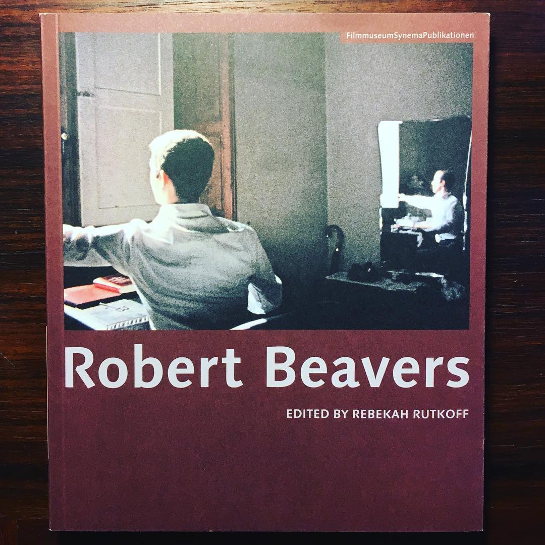ROBERT BEAVERS • REBEKAH RUTKOFF (ED.)