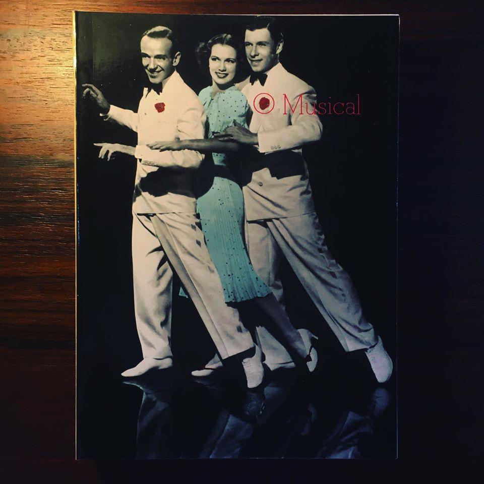 O MUSICAL • CICLO DE CINEMA • VOLUME III & IV • JOÃO BÉNARD DA COSTA (ORG.)