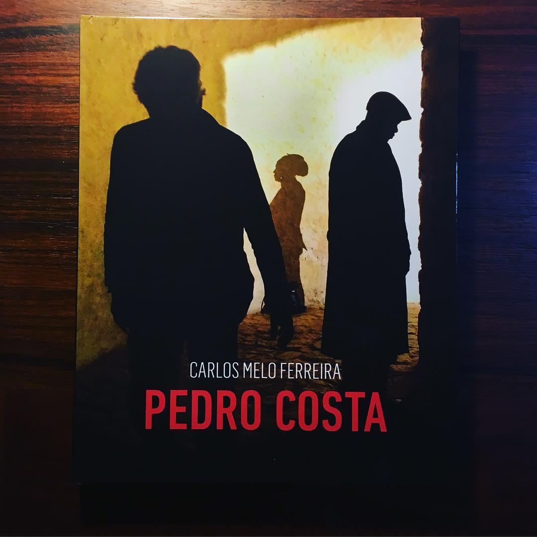 PEDRO COSTA • CARLOS MELO FERREIRA