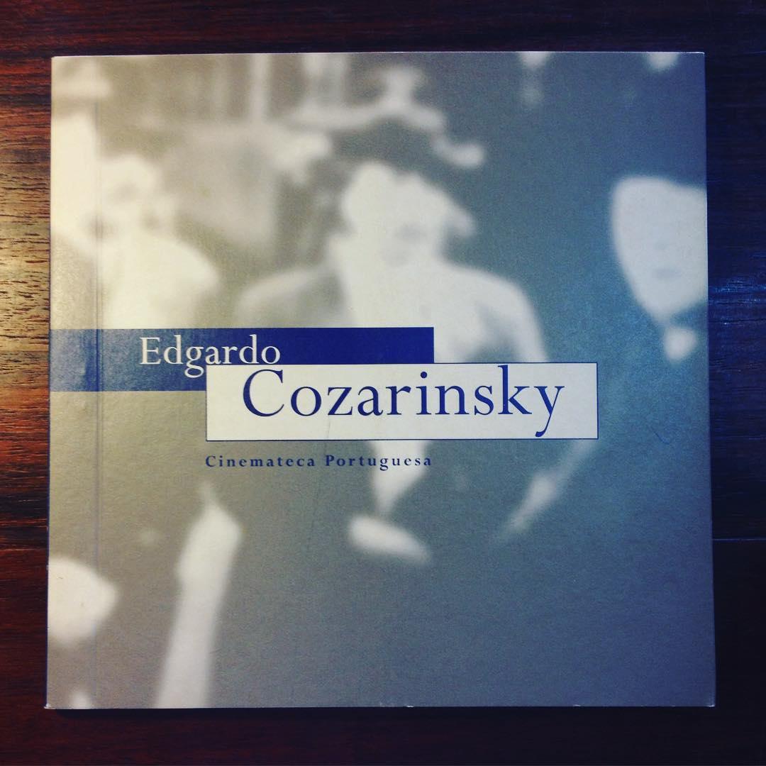 EDGARDO COZARINSKY • ANTÓNIO RODRIGUES (ORG.)