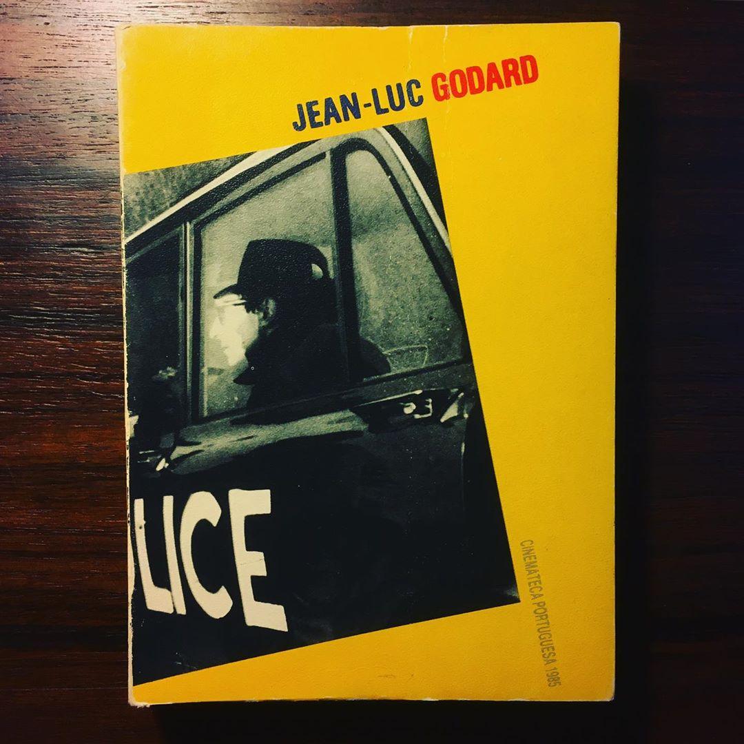 JEAN-LUC GODARD • JOÃO LOPES (ORG.)