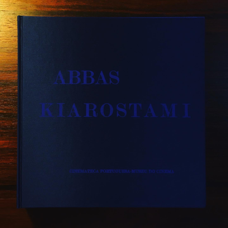 ABBAS KIAROSTAMI • NEVA CERANTOLA & SIMONA FINA (ORG.)