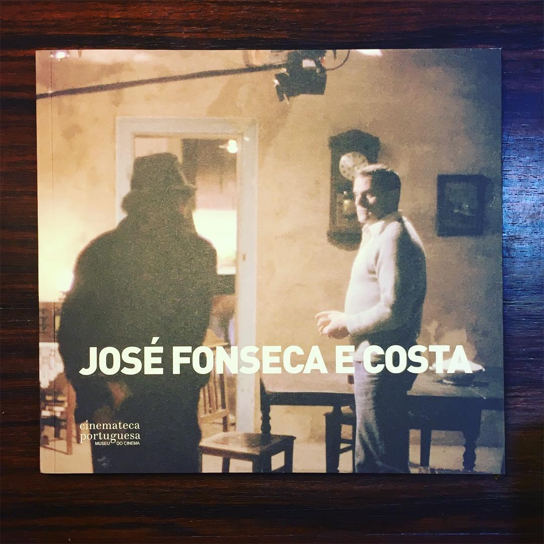 JOSÉ FONSECA E COSTA • JOSÉ MANUEL COSTA (ORG.)