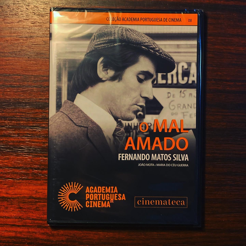 O MAL AMADO • FERNANDO MATOS SILVA