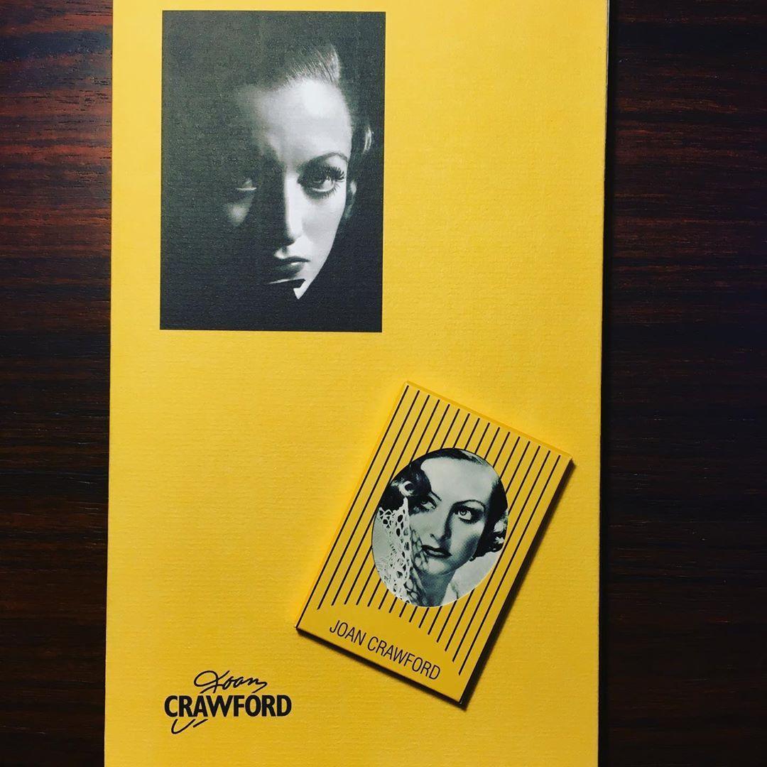 JOAN CRAWFORD • RITA AZEVEDO GOMES (ORG.)