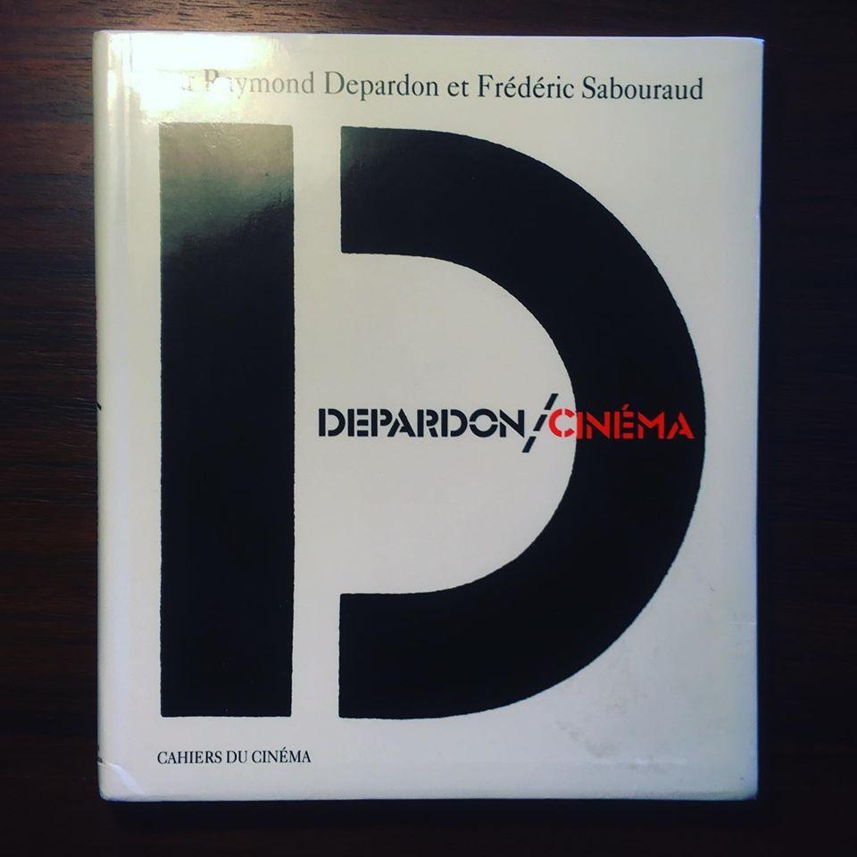 DEPARDON / CINÉMA • RAYMOND DEPARDON & FRÉDÉRIC SABOURAUD
