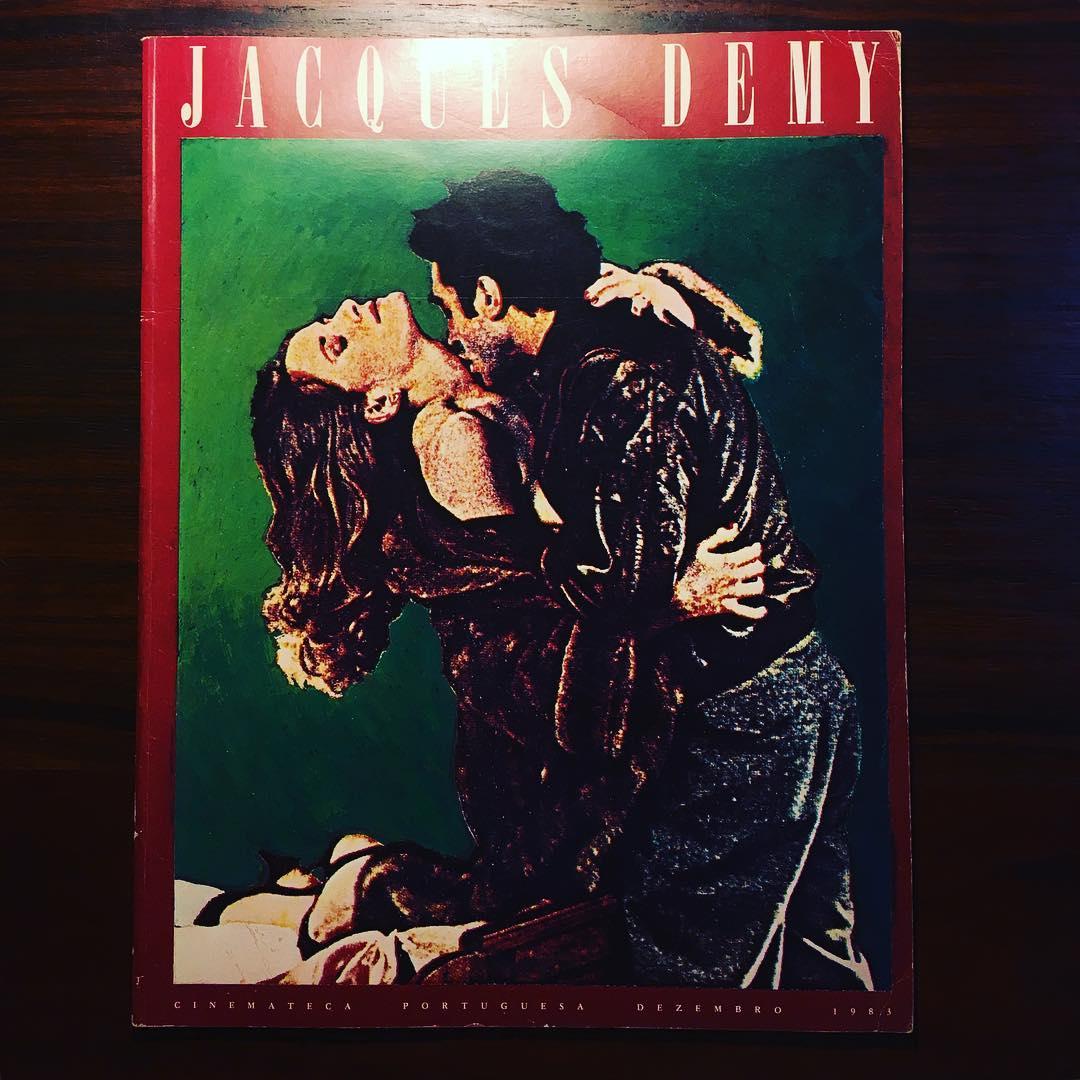 JACQUES DEMY • JOÃO LOPES (ORG.)