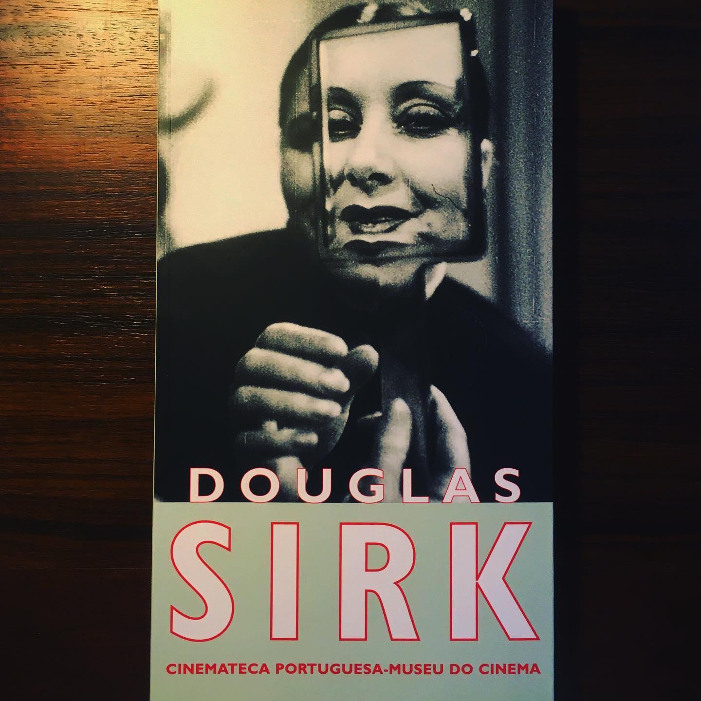 DOUGLAS SIRK • ANTÓNIO RODRIGUES (ORG)