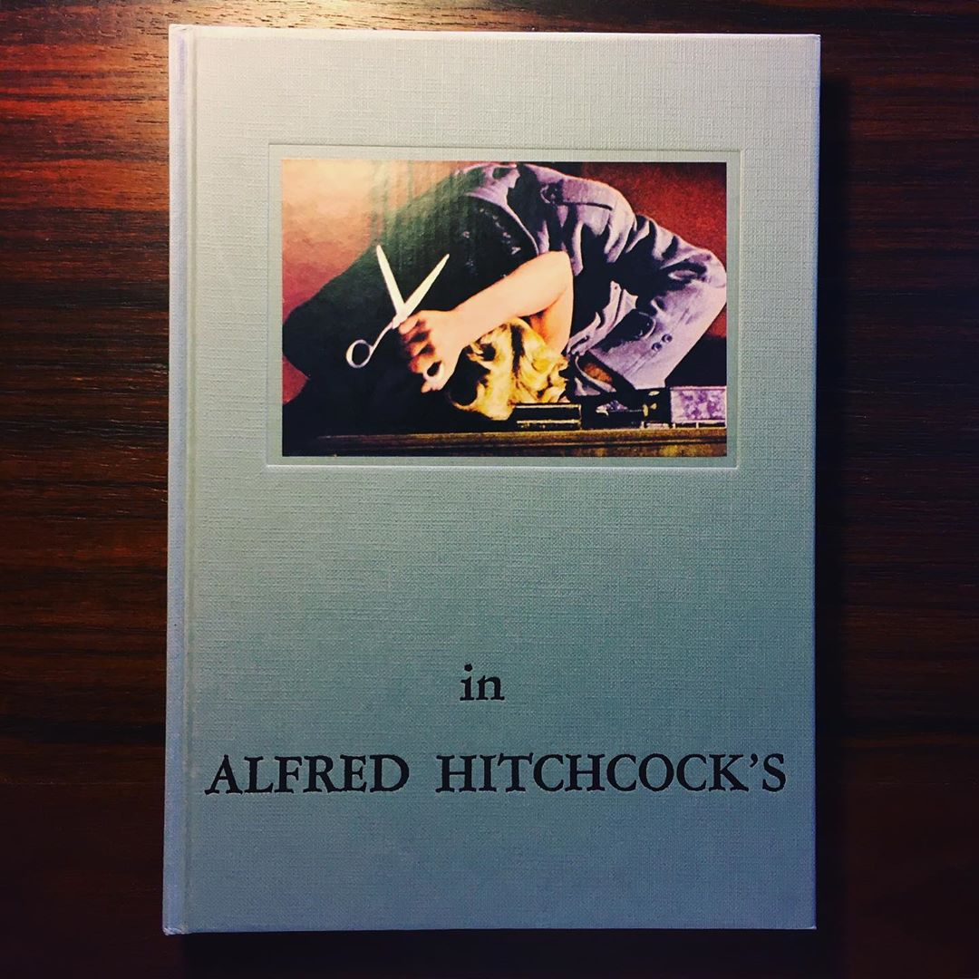 IN ALFRED HITCHCOCK'S • JOÃO BÉNARD DA COSTA (ORG.)