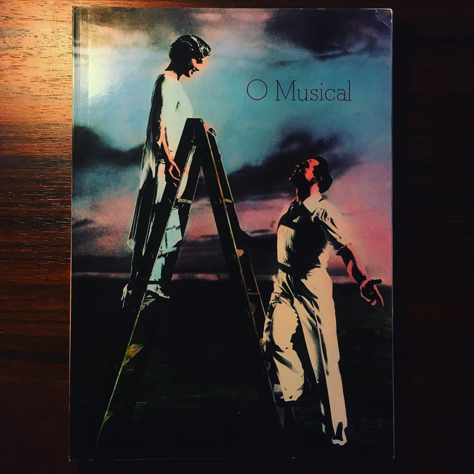 O MUSICAL • CICLO DE CINEMA • VOLUME I & II • JOÃO BÉNARD DA COSTA (ORG.)