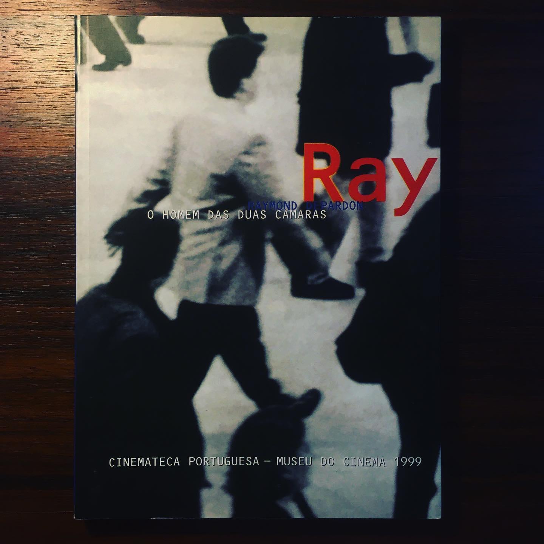 RAYMOND DEPARDON • O HOMEM DAS DUAS CÂMARAS • ANTÓNIO RODRIGUES (ORG.)