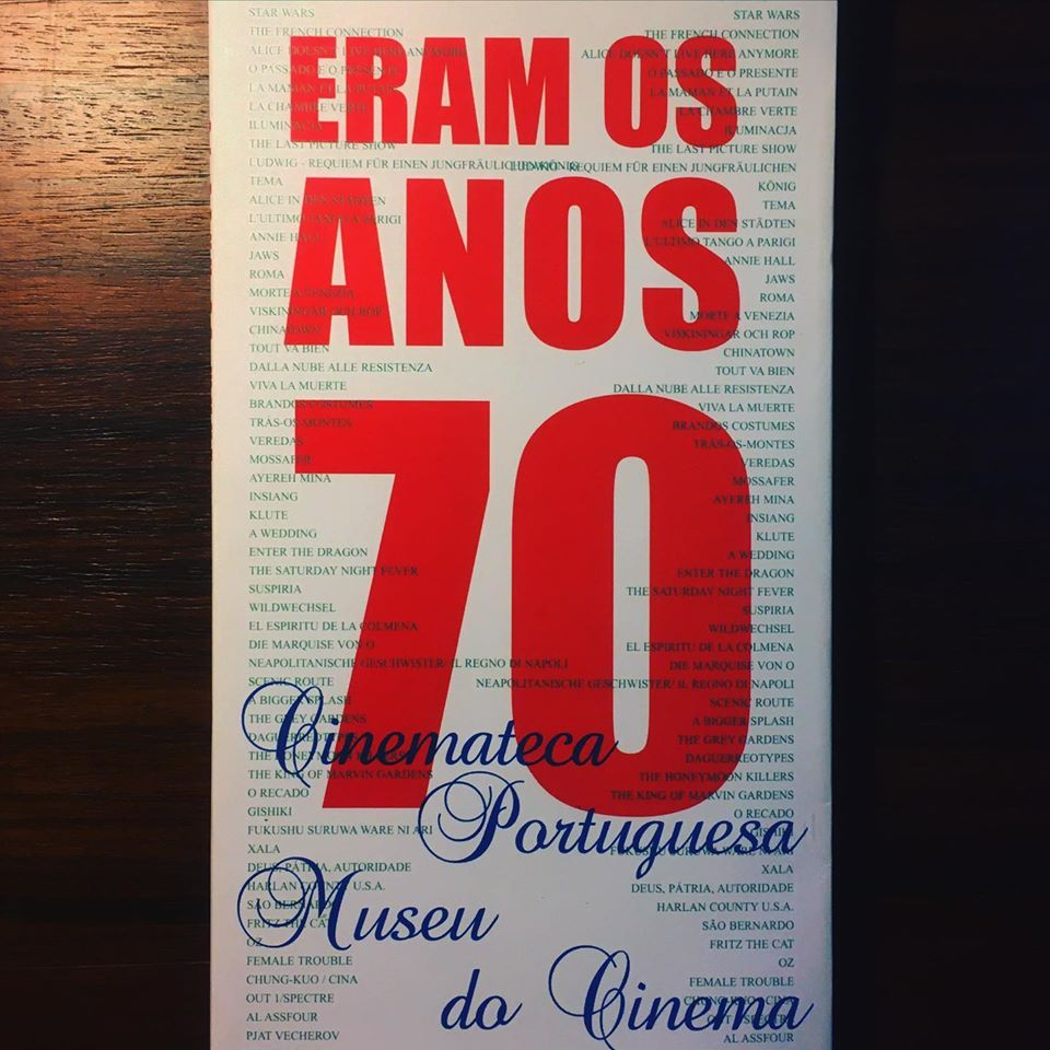 ERAM OS ANOS 70 • ANTÓNIO RODRIGUES (ORG.)
