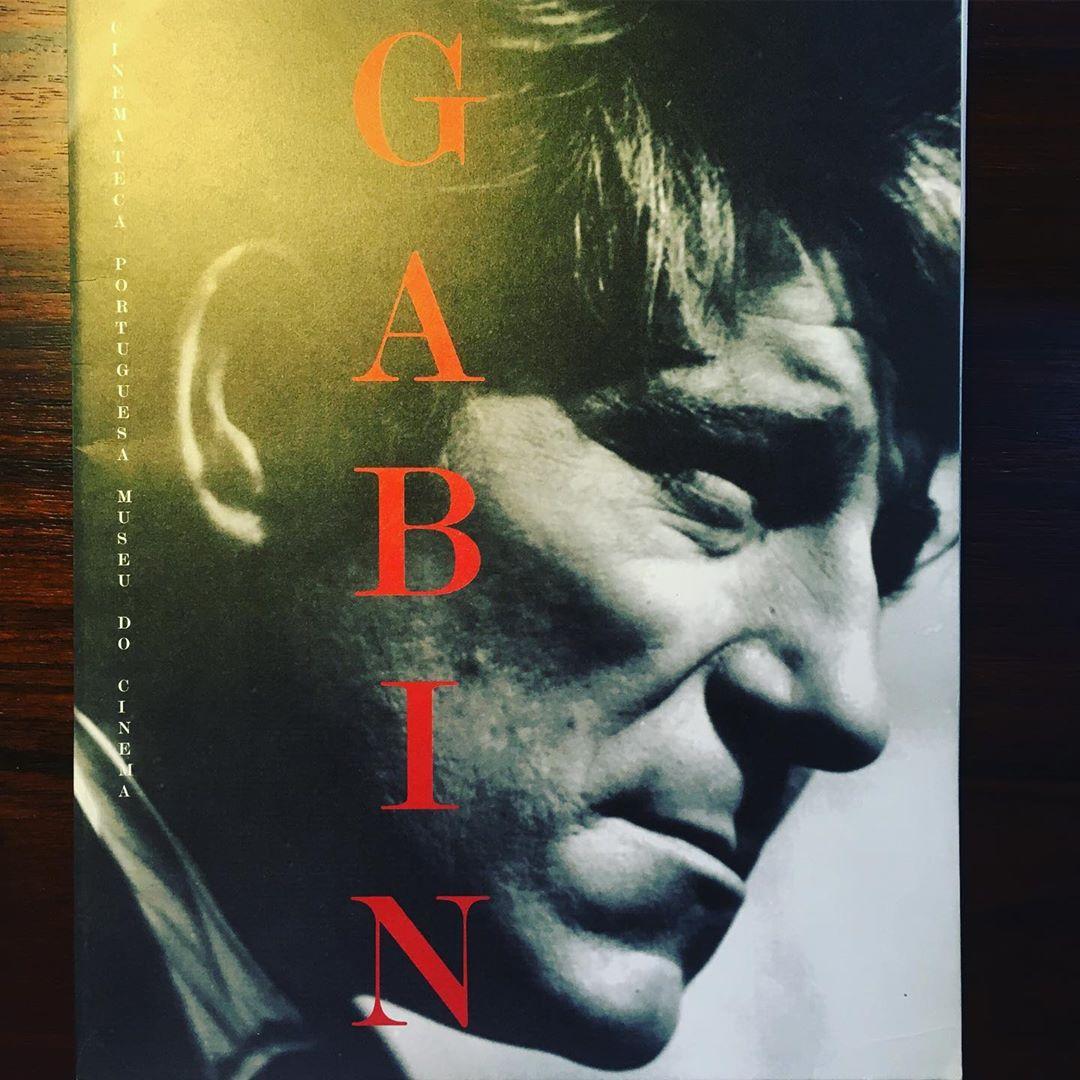 JEAN GABIN • ANTÓNIO RODRIGUES (ORG.)
