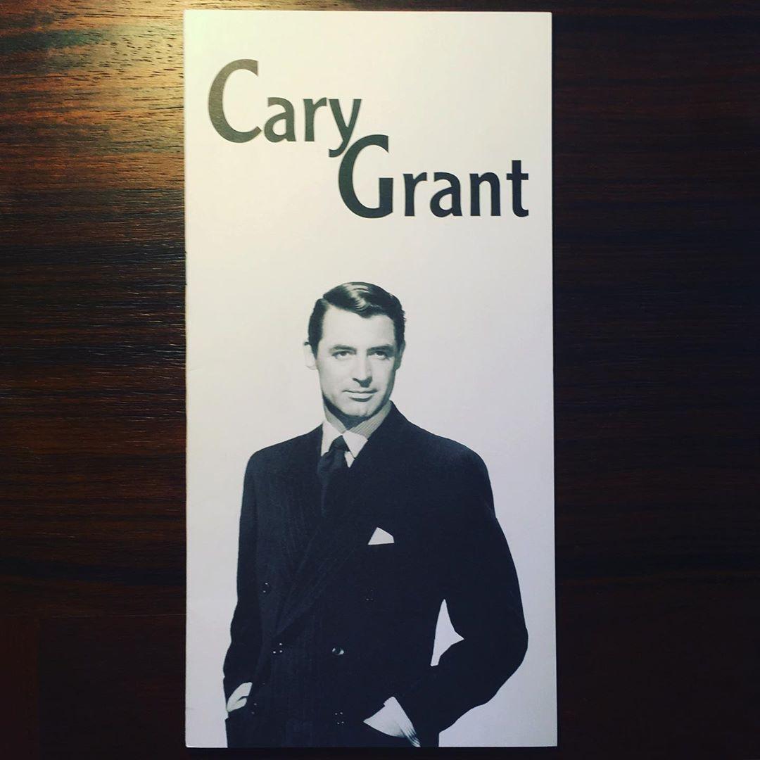 CARY GRANT • MANUEL CINTRA FERREIRA (ORG.)