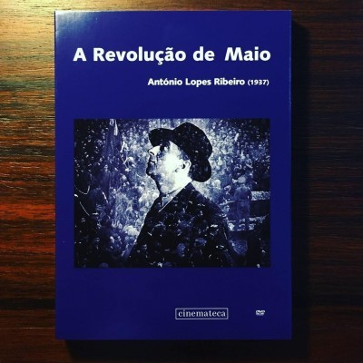 ANTÓNIO LOPES RIBEIRO • A REVOLUÇÃO DE MAIO (1941)