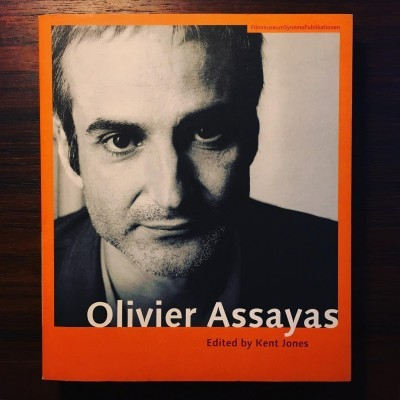 OLIVIER ASSAYAS • KENT JONES (ED.)