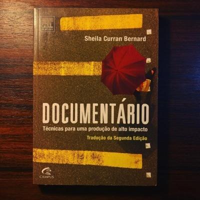 DOCUMENTÁRIO • SHEILA CURRAN BERNARD
