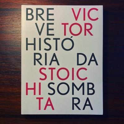 BREVE HISTÓRIA DA SOMBRA • VICTOR I. STOICHITA