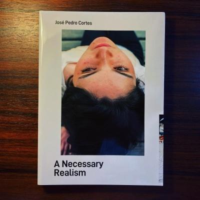 A NECESSARY REALISM • JOSÉ PEDRO CORTES