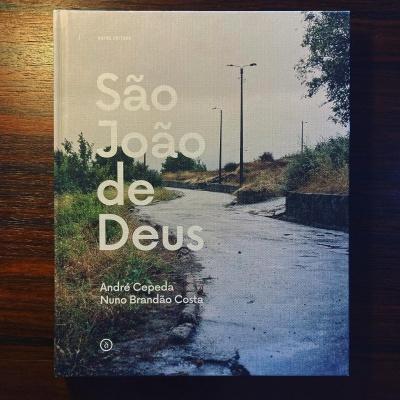 SÃO JOÃO DE DEUS • ANDRÉ CEPEDA, NUNO BRANDÃO COSTA, PEDRO LEVI BISMARCK & SÉRGIO MAH