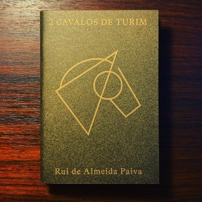 2 CAVALOS DE TURIM • JOANA BÉTHOLO & RUI DE ALMEIDA PAIVA