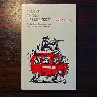 CARTAS CONTRA O FIRMAMENTO • SEAN BONNEY