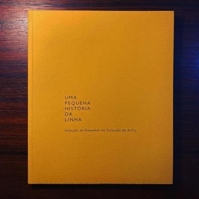 UMA PEQUENA HISTÓRIA DA LINHA • FILIPA OLIVEIRA & ETC
