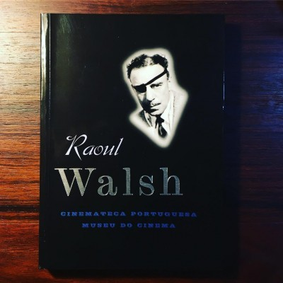 RAOUL WALSH • MANUEL DE CINTRA FERREIRA (ORG.)