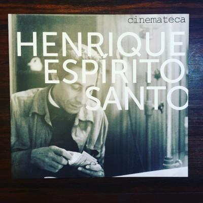 HENRIQUE ESPÍRITO SANTO • MANUEL MOZOS (ORG.)