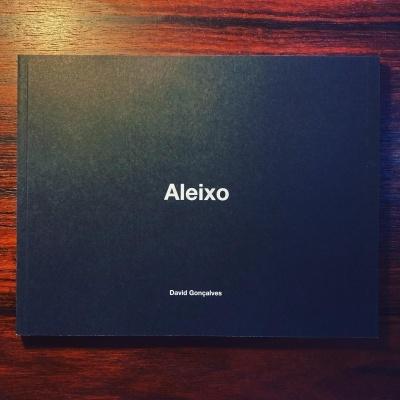 ALEIXO • DAVID GONÇALVES