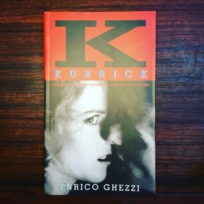 STANLEY KUBRICK • ENRICO GHEZZI