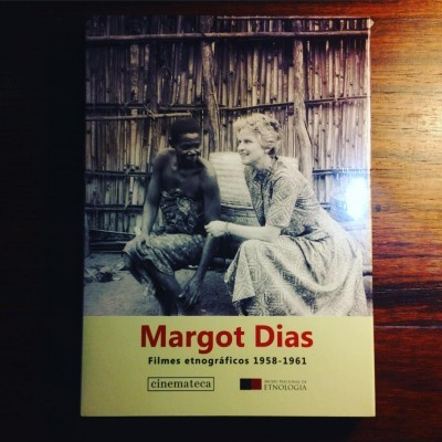 MARGOT DIAS • FILMES ETNOGRÁFICOS (1958-1961)