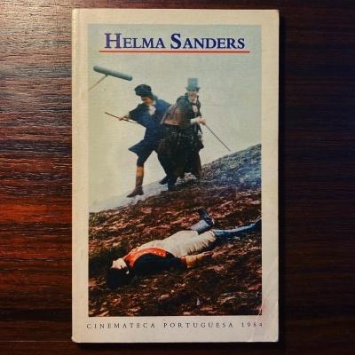 HELMA SANDERS • M. S. FONSECA (ORG.)