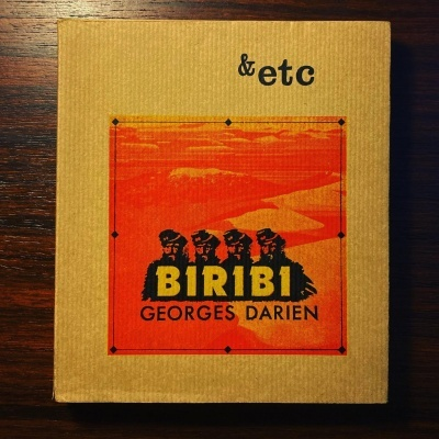 BIRIBI • GEORGES DARIEN