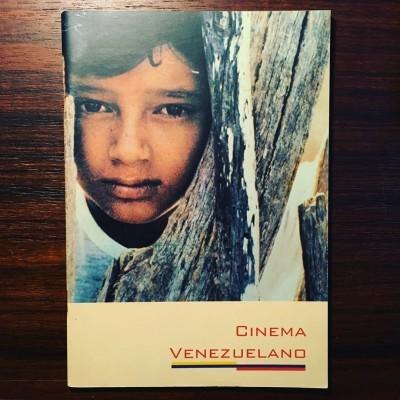 CINEMA VENEZUELANO • ANTÓNIO RODRIGUES (ORG.)