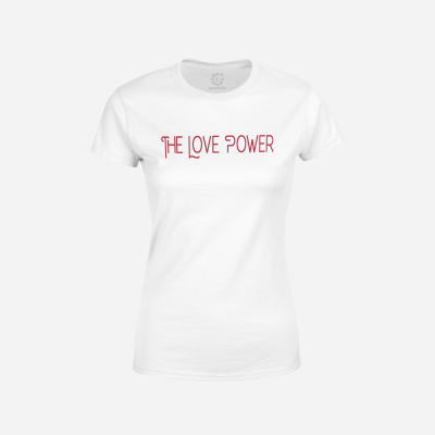The Love Power