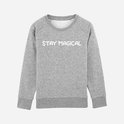 Stay Magical
